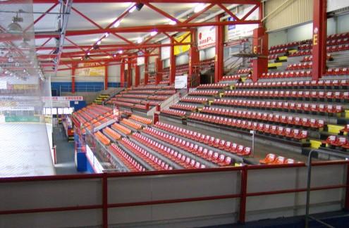 Eissporthalle Essen
