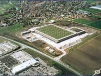 Neubau eines Zentrallagers für einen Lebensmitteldiscounter