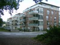 Felsen- / Heckenstraße in Duisburg