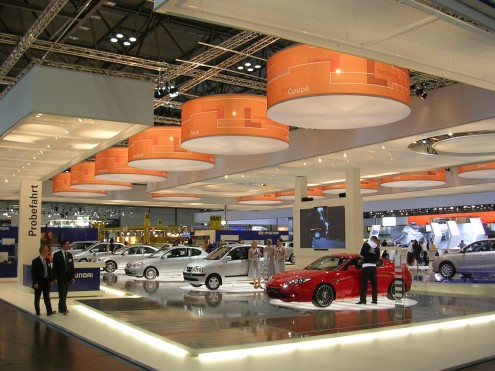 Messestand Hyundai_2800x2100